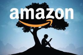 Amazon POD & Kindle